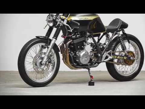 Classic Motorcycle Engines Part 1 - Single Cylinder 4 Strokes