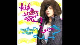 Kid Sister - Control (Instrumental)