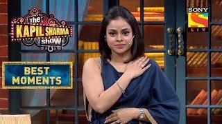 Bhoori's Jokes On Krushna   The Kapil Sharma Show Season 2   Best Moments