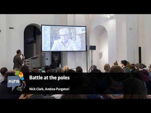 Battle at the poles