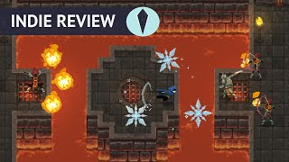 Have you heard about...? | Wizard of Legend Review (Video Game Video Review)