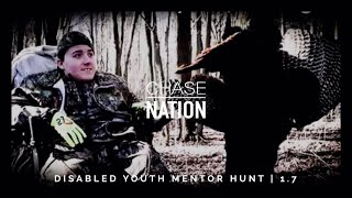 Turkey Hunt: Disabled Youth Mentored Turkey Hunt | S1 E7