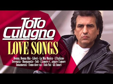 Toto CUTUGNO - Love Songs (Full album) LP Vinyl Quality letöltés