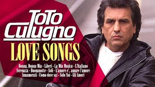 Toto CUTUGNO - Love Songs (Full album) LP Vinyl Quality