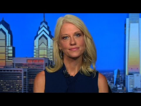 Kellyanne Conway spars with Chris Cuomo over Russia probe