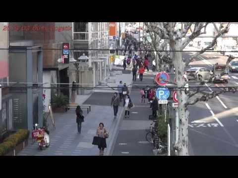 Japan Trip 2013 Tokyo Shibuya Meiji-dori 57