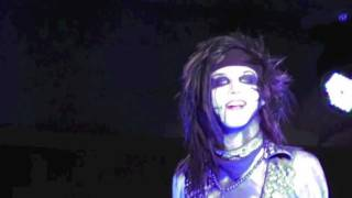 Andy BVB Shattering Ribs (ALL Angles)