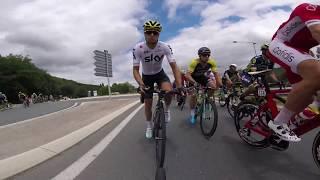 Tour de France 2017 | Team Sky Week 2 Highlights