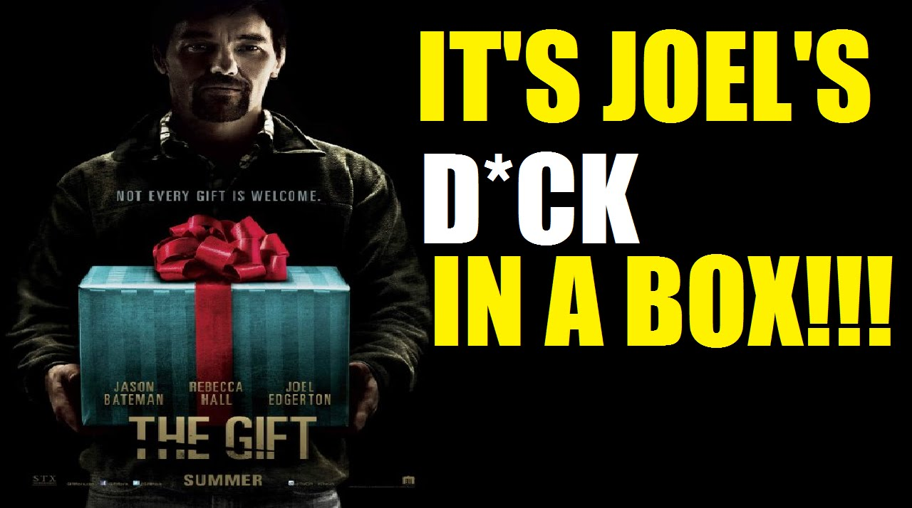 The Gift - Movie Review (Joel Edgerton, Jason Bateman) - YouTube