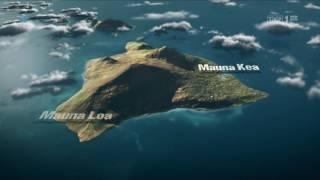 Dzikie Hawaje - Kraina ognia (1/2) [film dokumentalny, lektor PL]