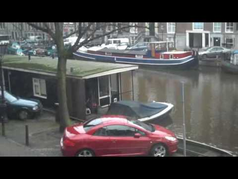 For Rent in Amsterdam Canal area: Keizersgracht 812 loft apartment!