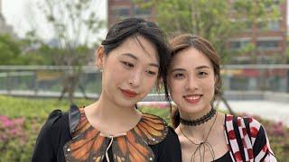Schminken, Schweinebauch, Zensur: So tickt Chinas Jugend