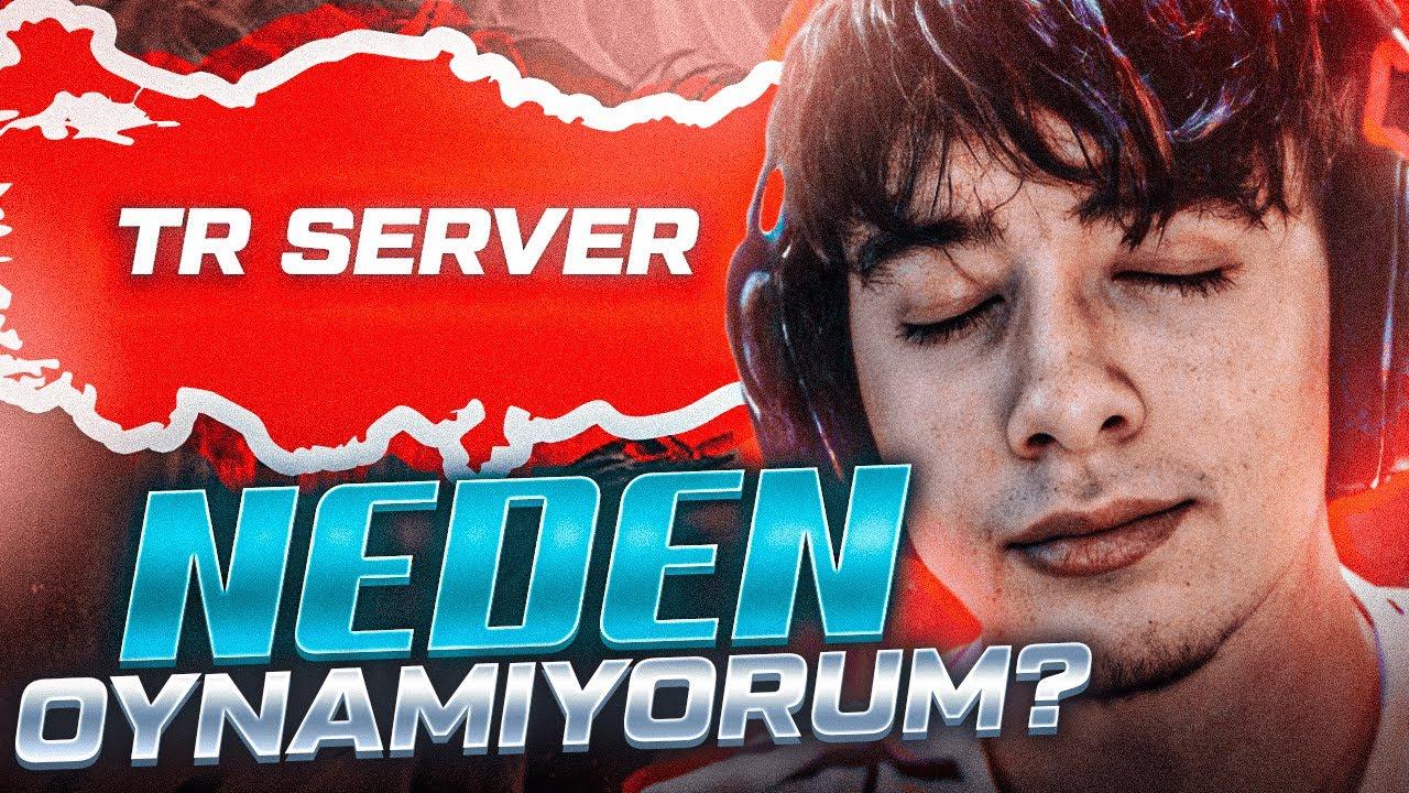 LARS   TR SUNUCUSUNDA OYNAMAMA SEBEBİM!!!
