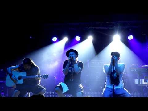 Afromental - Differences || club lulu xtour Szczecin