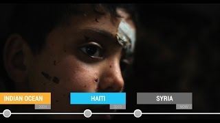 25 years of Humanitarian Action