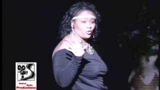 Black Ebony Queen Linda Malone 2015 Scene 2