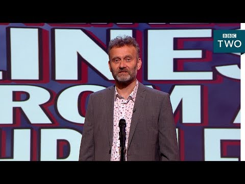 Download Youtube: Unlikely lines from a thriller - Mock the Week: 2017 - BBC Two