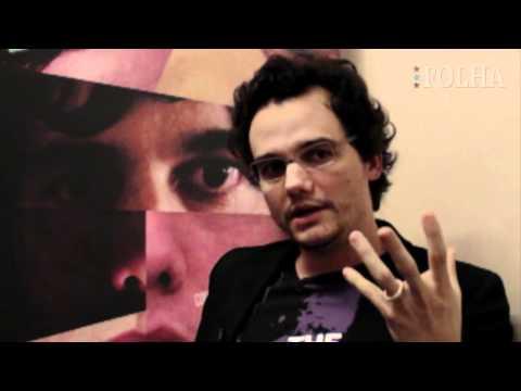 Entrevista com Wagner Moura sobre o filme Vips