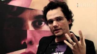 """Entrevista com Wagner Moura sobre o filme """"Vips"""""""
