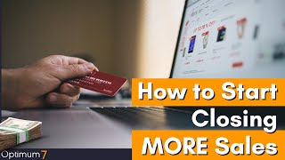 How to Start Closing MORE Sales – How Sales & Marketing Work Together in Scaling a Marketing Agency