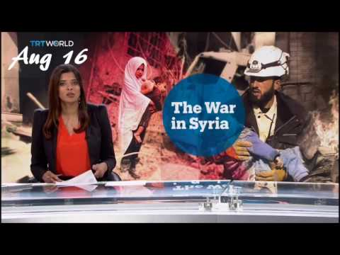 Defence News  _ China Joining Russia In Syria While Germany Prepares to Leave NATO-WW III Is Here