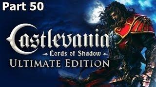 Castlevania Lords of Shadow Ultimate Edition Walkthrough FINAL BOSS TRUE ENDING Part 50 PC HD