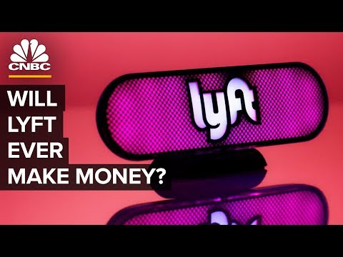 Why Lyft Is