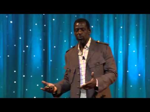 Grow something! Ron Finley at TEDxMidwest