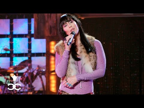 Cher - Sonny & Cher Medley / All I Really Want to Do (The Farewell Tour) ᴴᴰ