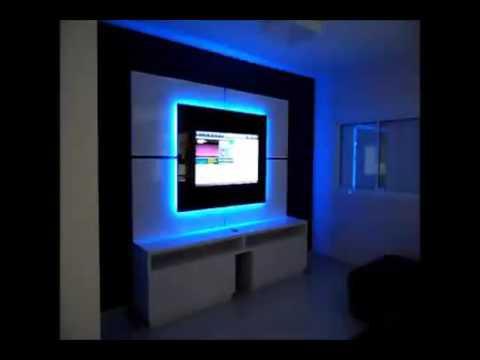 Iluminacion led para tu tv sala cocina o habitacion - Iluminacion led malaga ...