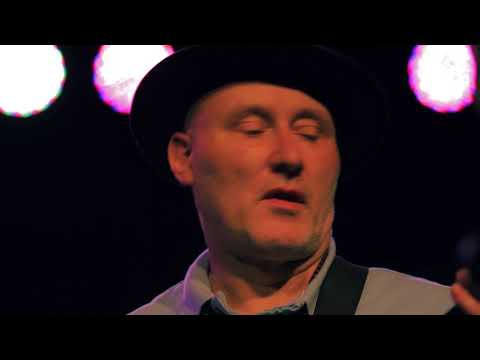 Jah Wobble - The Usual Suspects - Vinyl release Promo