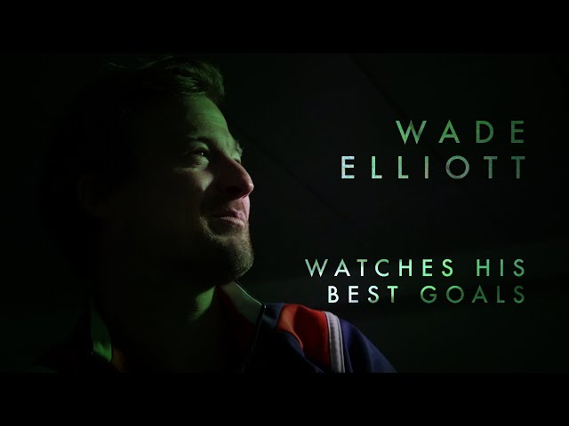 PLAY OFF STUNNER & BEATING RONALDO 😲 Wade Elliott Watches His Best Goals