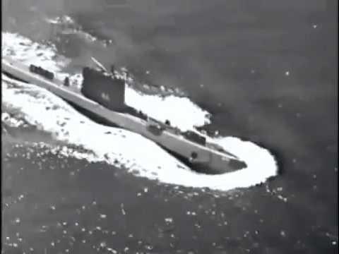 День создания подводных сил российского флота