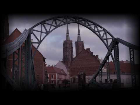 Popatrz, Zwolnij, Poczuj- Wrocław Trip.