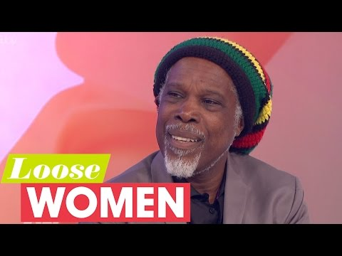 Billy Ocean On His Music And Marriage | Loose Women