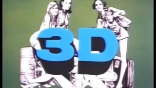 Supersonic Super Girls In 3D Trailer