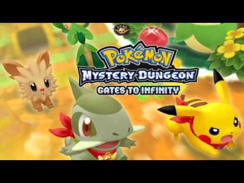 Click the Links for Gates to Infinity OST and more!