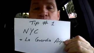 Uber and Lyft Tip #1 NYC is La Guardia Airport. Share your feedback.