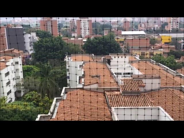 Apartamento Suramericana 2