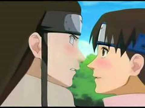 Neji and Tenten- One Of These Days