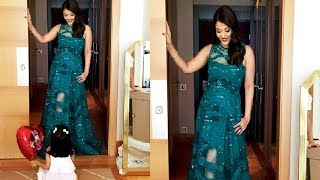 Aishwarya Rai Dream House Inside View