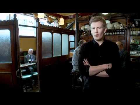 Patrick Kielty takes a tour of Dublin's Pubs