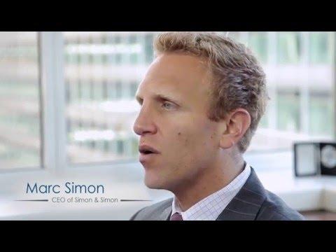 Simon & Simon Injury Lawyers