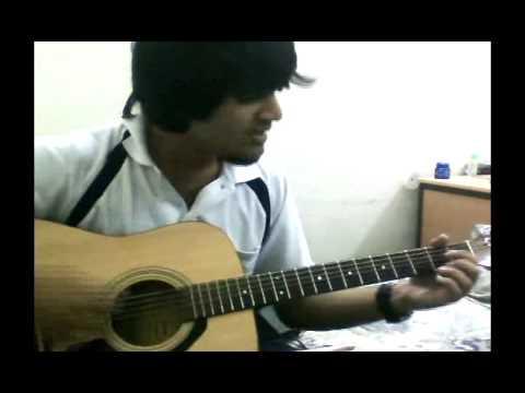 Bhula Dena Mujhe Aashiqui 2 Guitar Chords Youtube