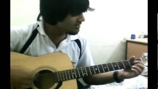 Bhula Dena Mujhe | Aashiqui 2 | Guitar Chords