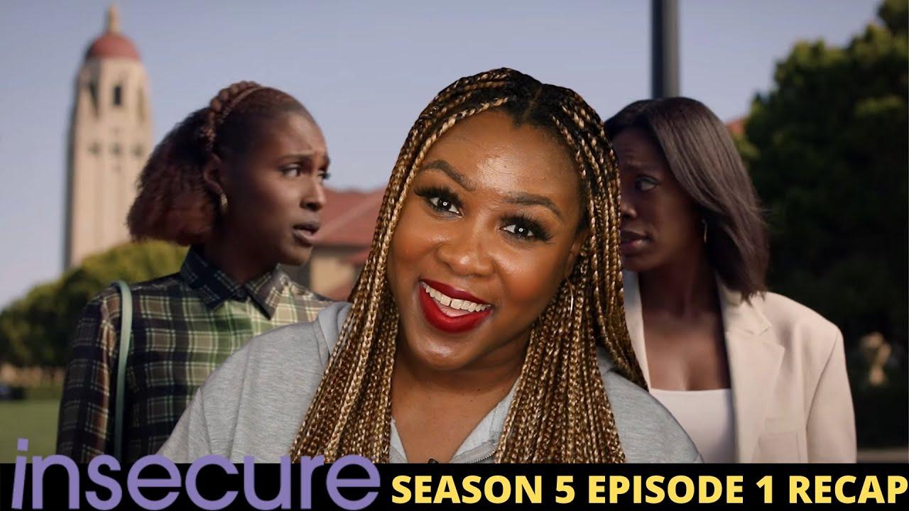 Insecure Season 5 Episode 1 Recap