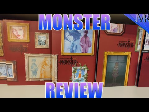 monster-perfect-edition-review-|-mango-reader-[4k]