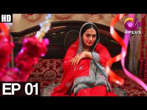 GhareebZaadi Episode 1 | Aplus | Top Pakistani Dramas