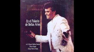 Juan Gabriel - Amor eterno