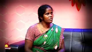 நேர்கொண்ட பார்வை | Nerkonda Paarvai | DEC 08th 2020 | Promo | Lakshmy Ramakrishnan | Kalaignar TV